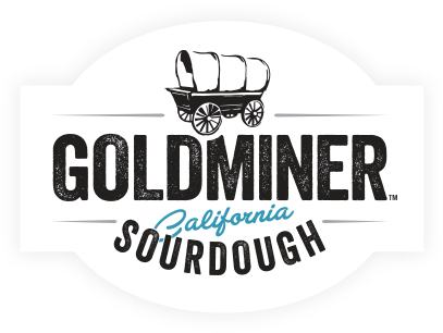 California Goldminer Sourdough Homepage